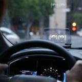 Hudway Glass: Dieses kleine Gerät verwandelt Ihr Smartphone in ein Head-Up-Display