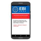 Ransomware für Android-Geräte ist unwahrscheinlicher als Blitzschläge