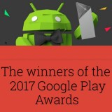 Google Play Awards: Dies sind die besten Apps 2017!