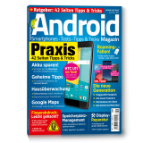 Android Magazin Nr. 37