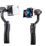 Zhiyun Smooth Q – Zhiyun Smooth Q Profi-Videos mit dem Smartphone