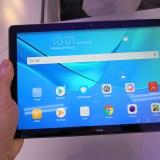 MWC 2018: Huawei stellt MediaPad M5 und MateBook X Pro vor