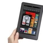 Das Kindle Fire in den USA jetzt schon beliebter als das iPad
