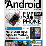 Android Magazin Nr. 2