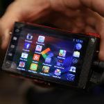 CES 2013: Polaroid zeigt drei Android-Kameras mit austauschbarer Optik