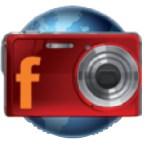 Camera Pro – Share at Facebook