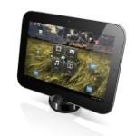 Lenovo IdeaPad K1 Tablet im PC World-Test