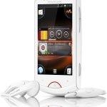 Sony Ericsson: Android Smartphone für Musikliebhaber
