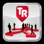 TrackRoom: Und wo bist du?