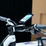 Ford: Konzept für Galaxy S2 E-Bike