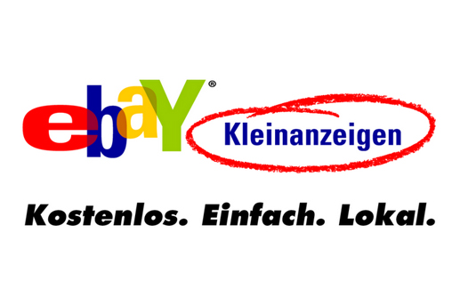 ebay kleinanzeigen app der woche androidmag. Black Bedroom Furniture Sets. Home Design Ideas
