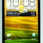 MWC 2012: HTC One X offiziell vorgestellt