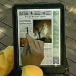 Unglaublich: Gab es das iPad tatsächlich schon vor 16 Jahren?