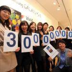 Samsung: Galaxy S und Galaxy S2 weiter auf Erfolgskurs