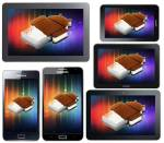 Diese Samsung-Geräte bekommen das Android 4.0-Update