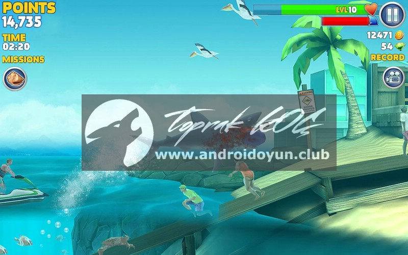 download game for android mod apk revdl