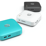 HP Chromebox colors
