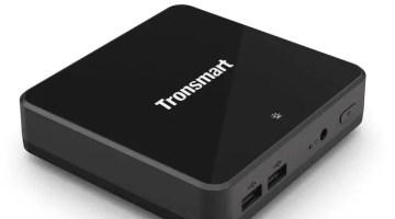 Tronsmart Windows 10 minipc