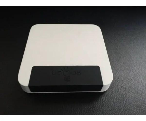UGOOS UT4 RK3368 TV Box is coming soon