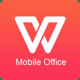 WPS Office Logo - Android Picks