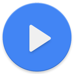 MX Player Logo - Android Picks