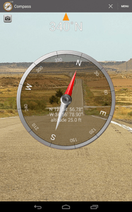 Smart Compass - Android Picks