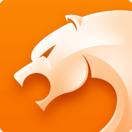 CM Browser Logo - Android Picks