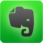 Evernote Logo - Android Picks