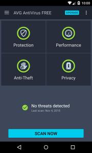 AVG Antivirus - Android Picks
