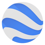 Google Earth Icon New - Android Picks