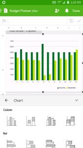 Polaris Office - Android Picks