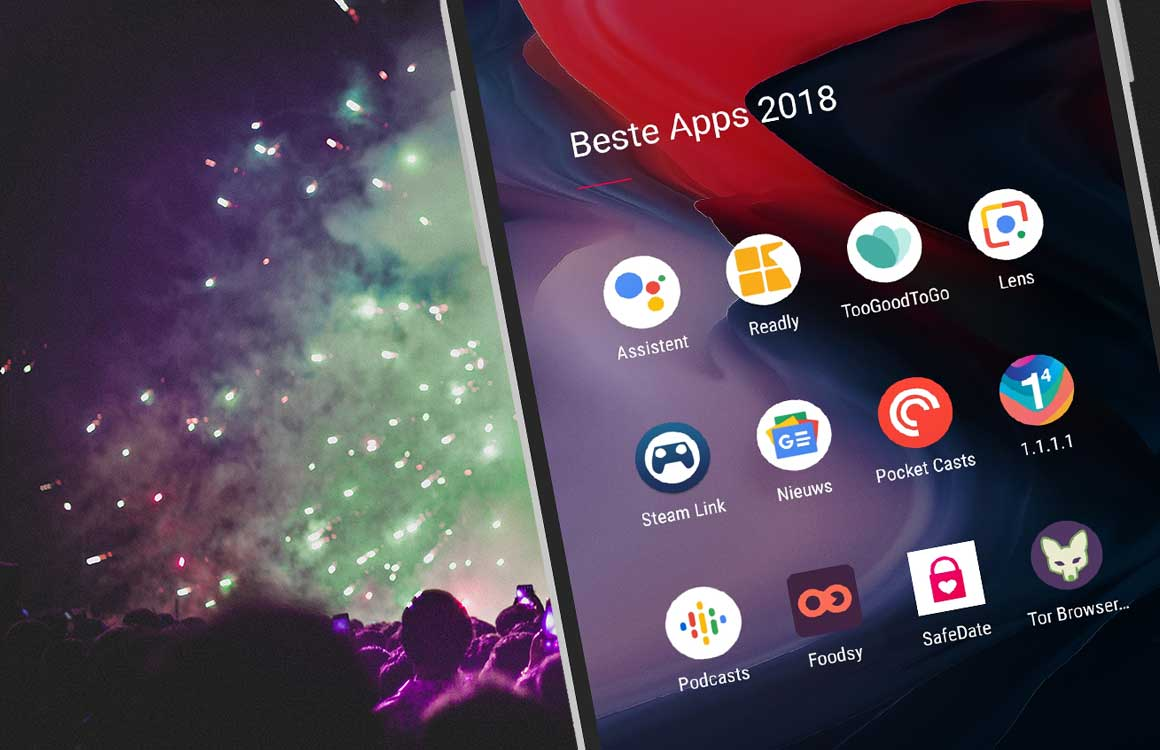 Beste Apps Android Android Planet Kiest De 15 Beste Android Apps 2018
