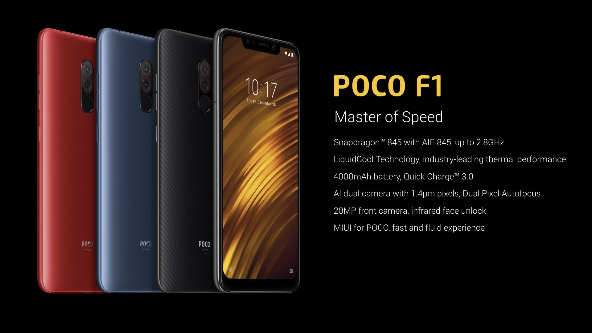 Poco Sale Poco F1 Sale With Offers Today On Flipkart At 12 Pm