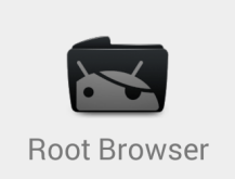 Rootbrowser