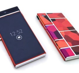 Project Ara Cancellato