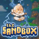SnadBox_Cover
