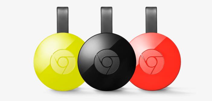 ¿Te apetece trastear con el Chromecast?