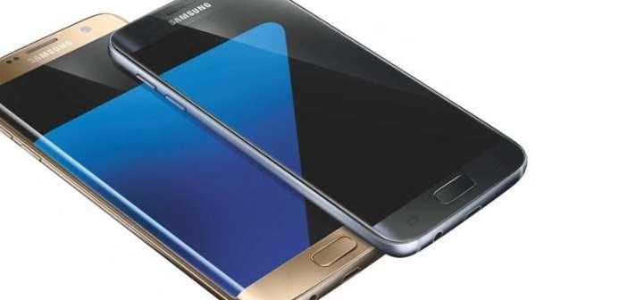 Nuevas imágenes nos acercan aún más al Samsung Galaxy S7 antes de su presentación