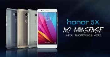 Honor X5 ya en España