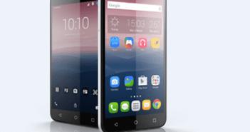 """Nuevo Alcatel PIXI 4 con pantalla de 6"""", un Smartphone XL para una experiencia aún más XL"""