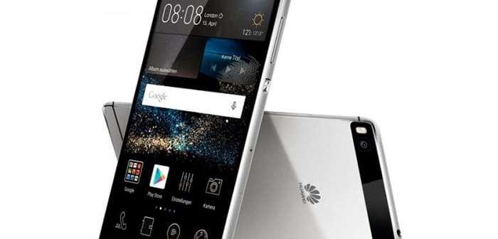 Por fin llega a España el Huawei P9 Lite