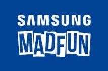 samsung-madfun
