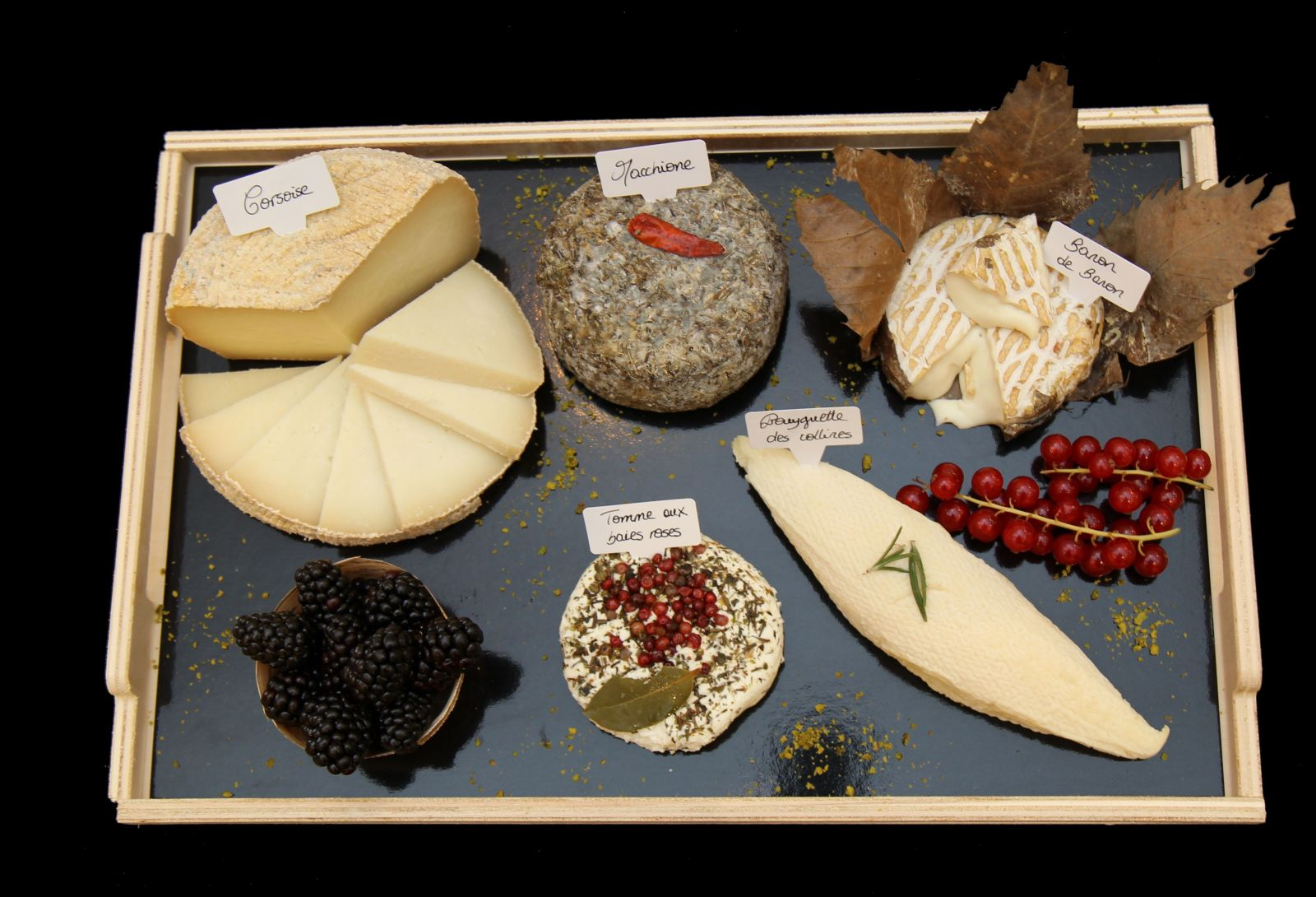 Recette Noel Italien Plateau Fromage Et Recette Au Fromage : Fromagerie Androuet
