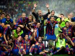 Team Barcelona Football Club