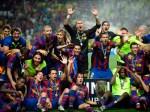 Team Barcelona Football Club