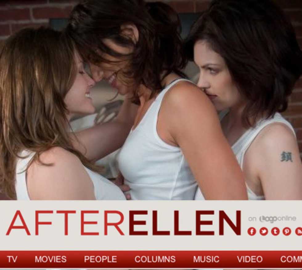 AfterEllen.com loves And Then Came Lola