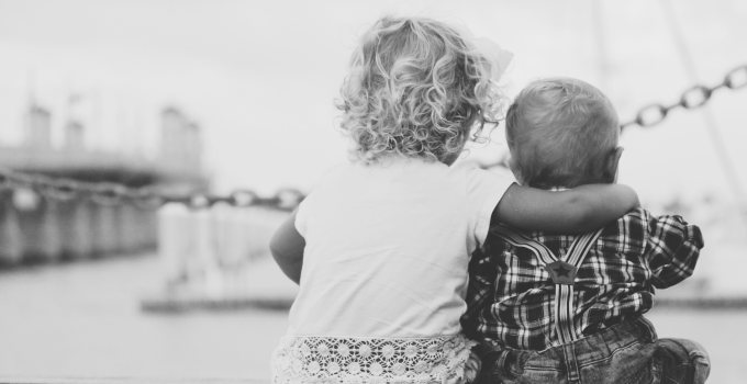 Having a Second Child has Made Me a Better Mom