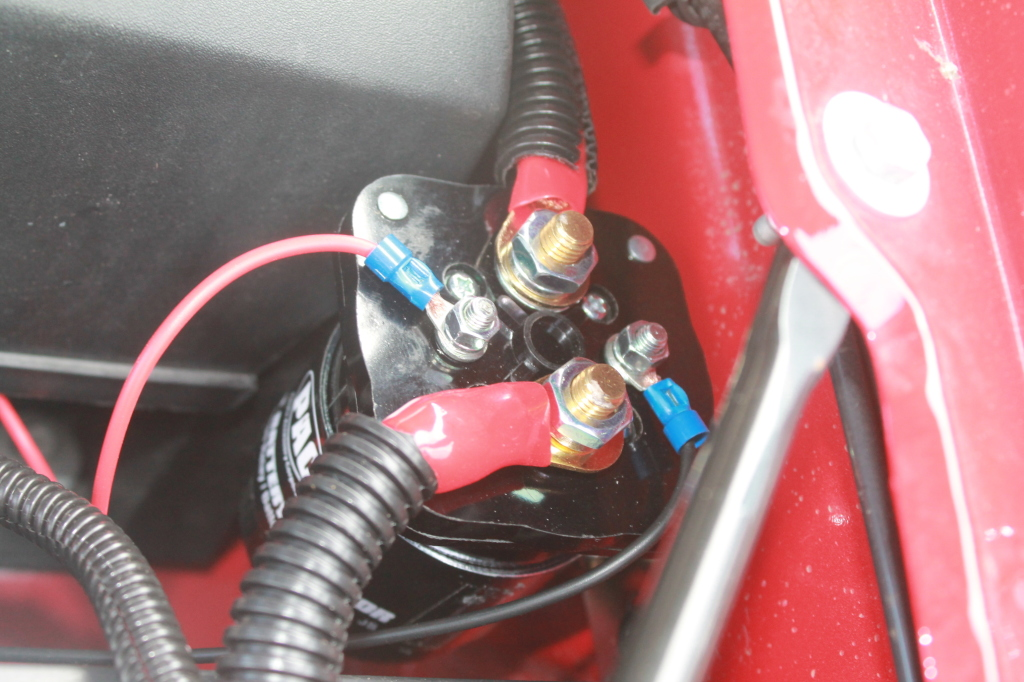 Dual Battery Setup on My Silverado for Camp Power \u2013 Andy Arthurorg