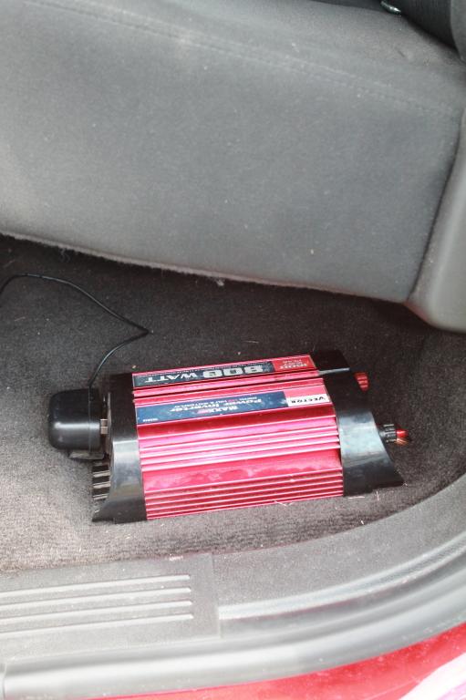 Dual Battery Setup on My Silverado for Camp Power \u2013 Andy Arthurorg