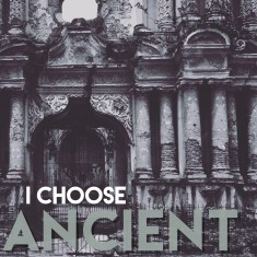God is ancient and I choose Ancient by AndyBondurant